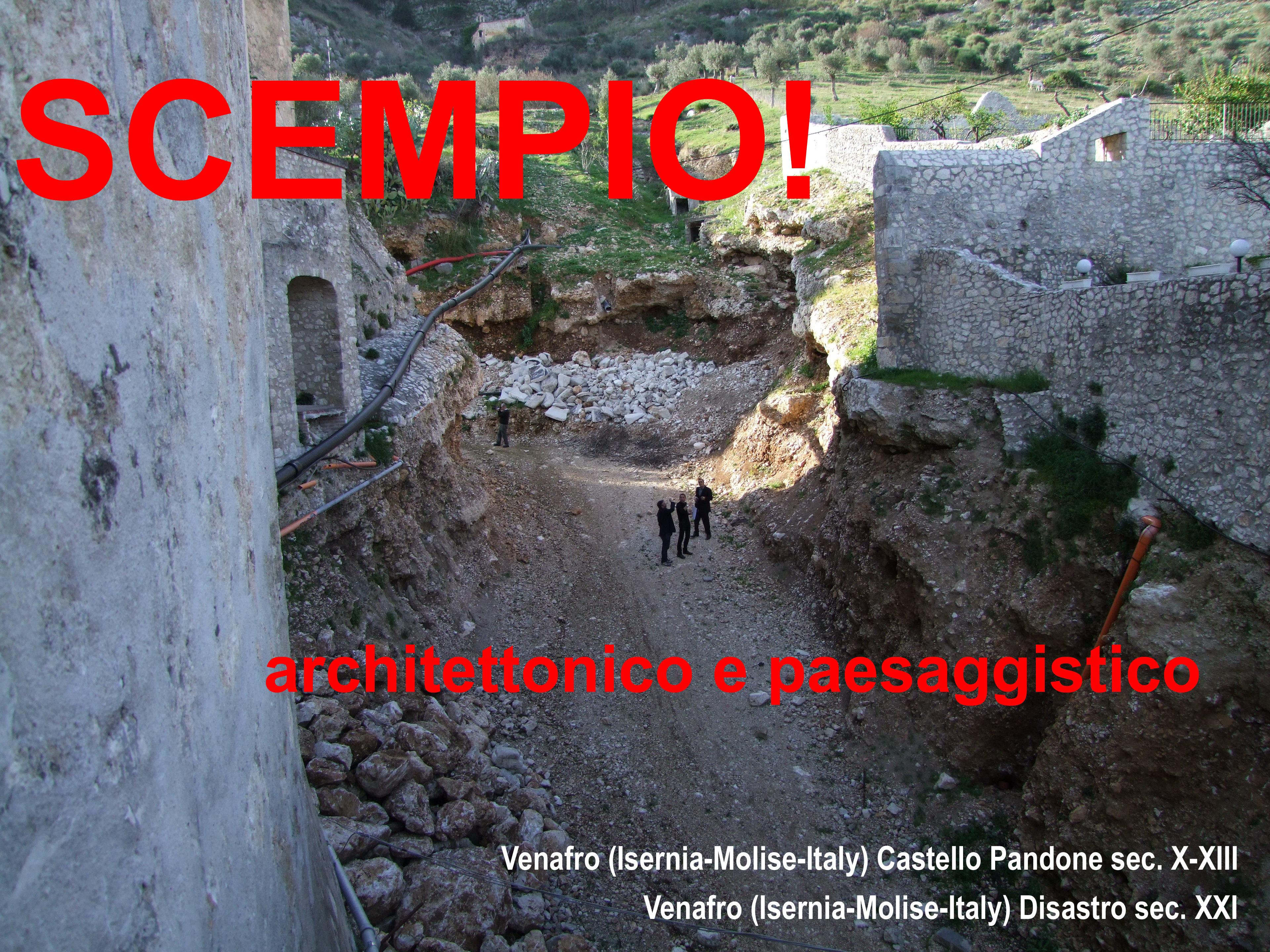 SCEMPIO CASTELLO