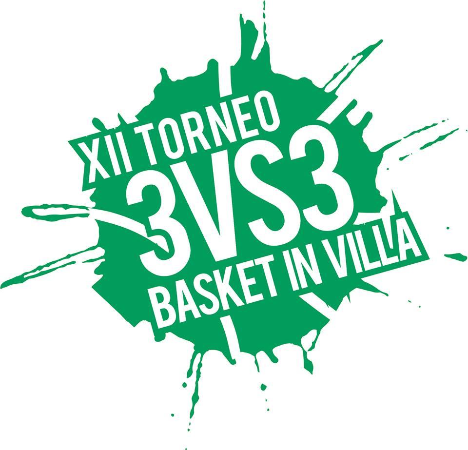 torneo in villa vs