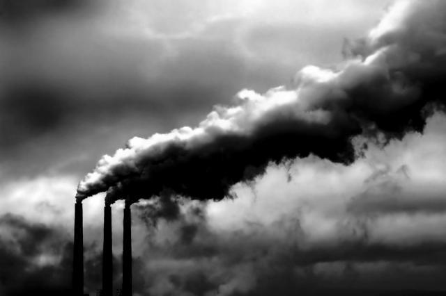 inquinamento paura noi stessi