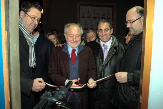 Photo of Bufera sui conti di Funivie Molise: nel mirino anche gli appalti al Gruppo Scarabeo