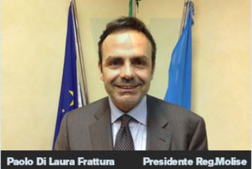 FRATTURA MOLISANA,BELLA FIGURA SU REPORT