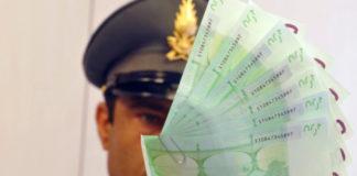 gdf guardia di finanza  e