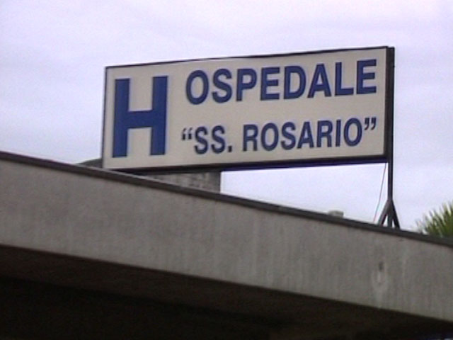 ospedale venafro