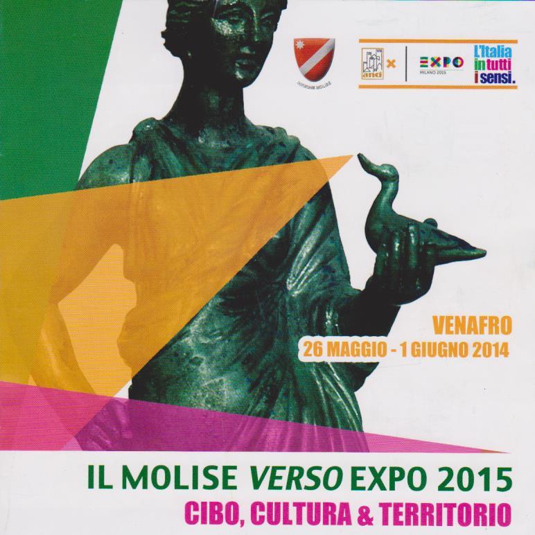 venafro verso expo 2015_26 maggio-1 giugno 2014