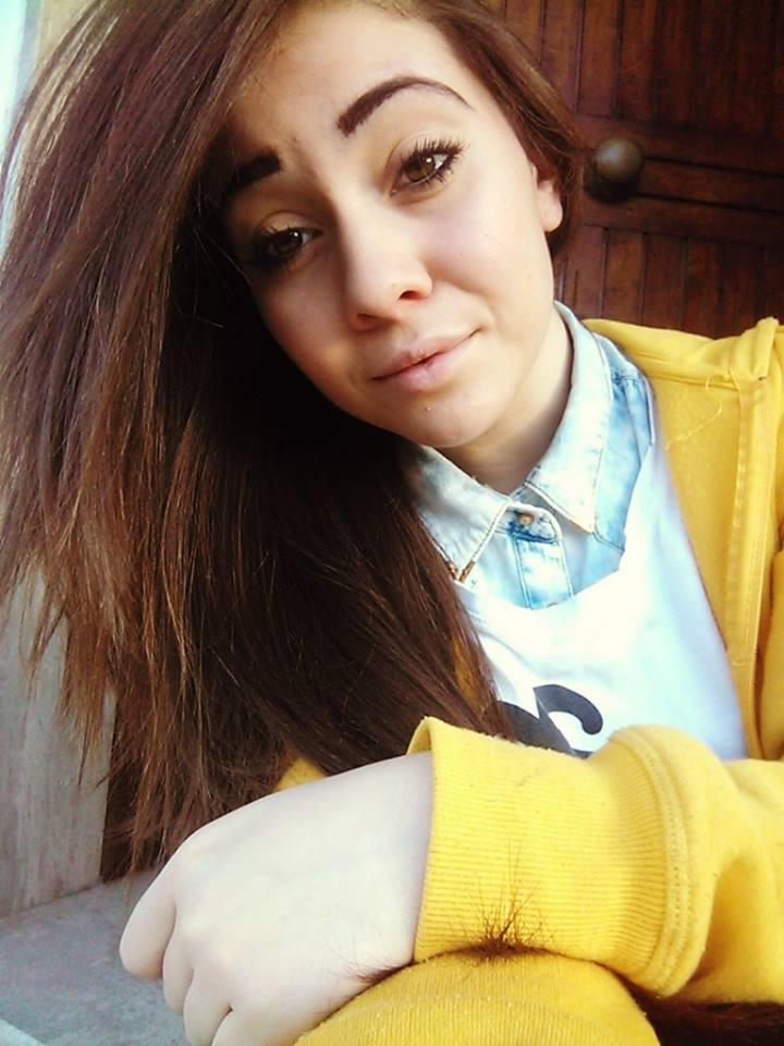 """Photo of Scomparsa la 16enne Giorgia Verrillo, i familiari: """"Aiutateci a ritrovarla"""""""