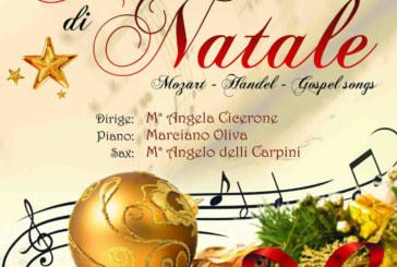 """Concerto di Natale della Schola Cantorum """"Lino Cappello"""""""