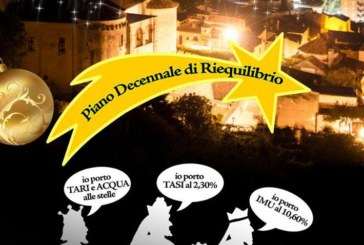"""Niente tregua di Natale, Cantone: """" SORBO porta in dono solo tasse"""""""