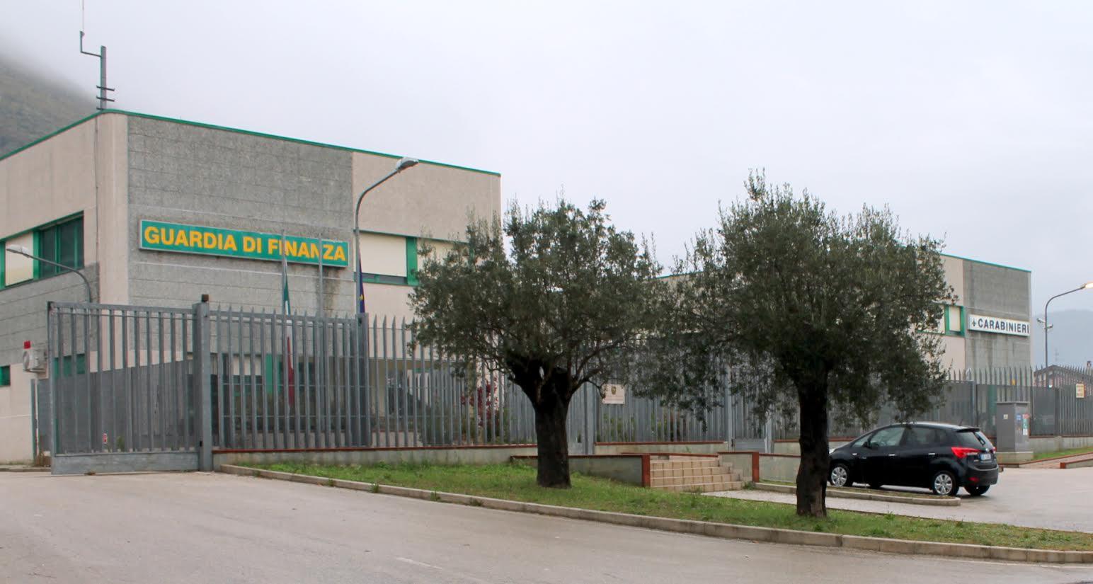 Photo of Domani il giorno della verita' , udienza preliminare per l'inchiesta ALTA TENSIONE