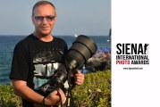 Le foto del Fotografo Franco Cappellari inserite nel trailer di presentazione del Siena International photo award.