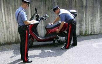 I Cittadini lamentano il troppo chiasso degli scooter per le vie della città, nonchè l'uso del casco che a Venafro è diventato un Plus