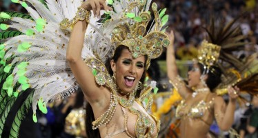 Samba in Consiglio regionale. Viaggio grottesco di lorsignori in Brasile e Argentina (a spese dei molisani)