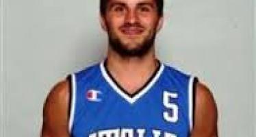 La società ASD  Al Discount Dynamic Basket Venafro è lieta di annunciare  di aver trovato l'accordo con l'atleta Maurizio Ferrara per il prosieguo  della stagione in corso.