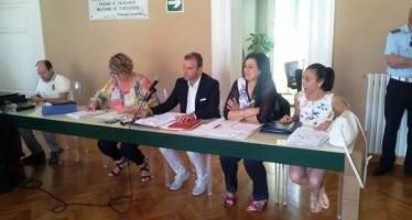 LA COMMISSIONE DELLE PARI OPPORTUNITA', MANCATE !!!!