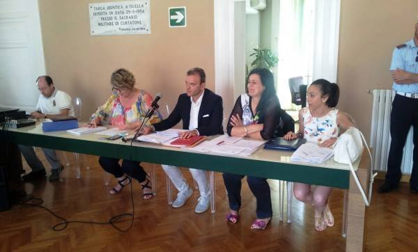 Photo of LA COMMISSIONE DELLE PARI OPPORTUNITA', MANCATE !!!!