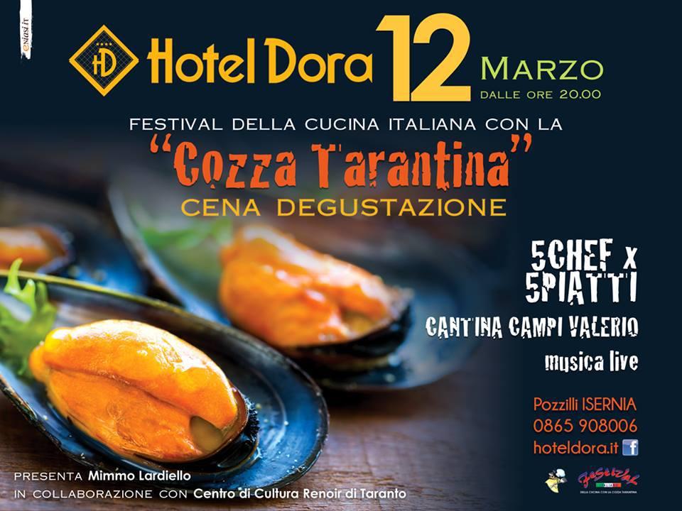 cozza-tarantina