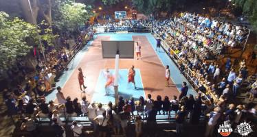 È partita l'organizzazione della quindicesima edizione del Torneo in villa di Venafro.