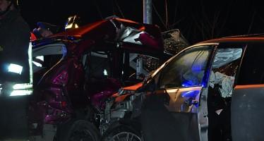 Venafro: schianto sulla Casilina, muore una ragazza di 30 anni