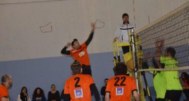 Il Venafro Volley vince la serie D interregionale Abruzzo-Molise e raggiunge una vetta storica.