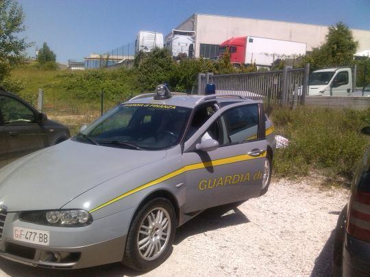 Photo of Finiti i controlli sulle aziende Scarabeo: evasione milionaria e sequestri per 700mila euro