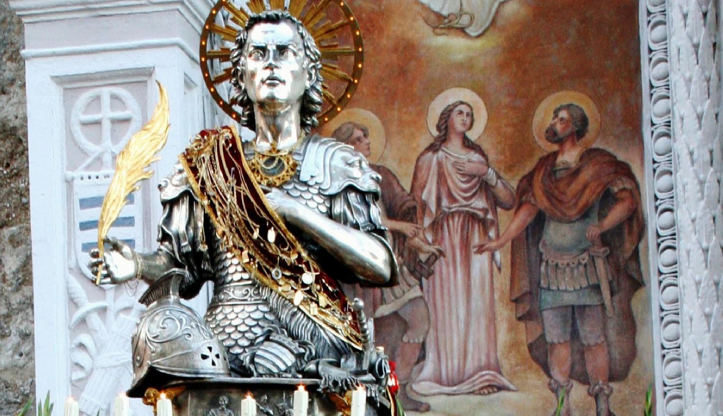 Photo of Presentato Oggi il palinsesto per i festeggiamenti dei Santi Patroni della Città di Venafro