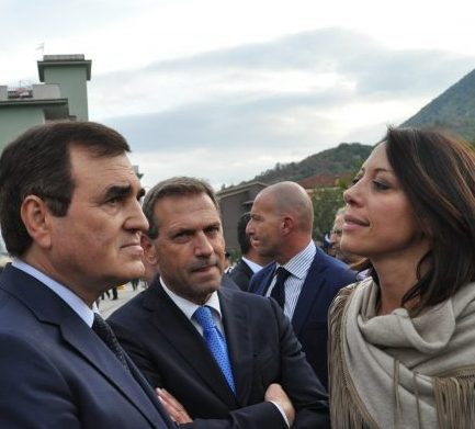Photo of Centrodestra, Nunzia De Girolamo: «il candidato presidente spetta a FI» | PrimoPiano Molise