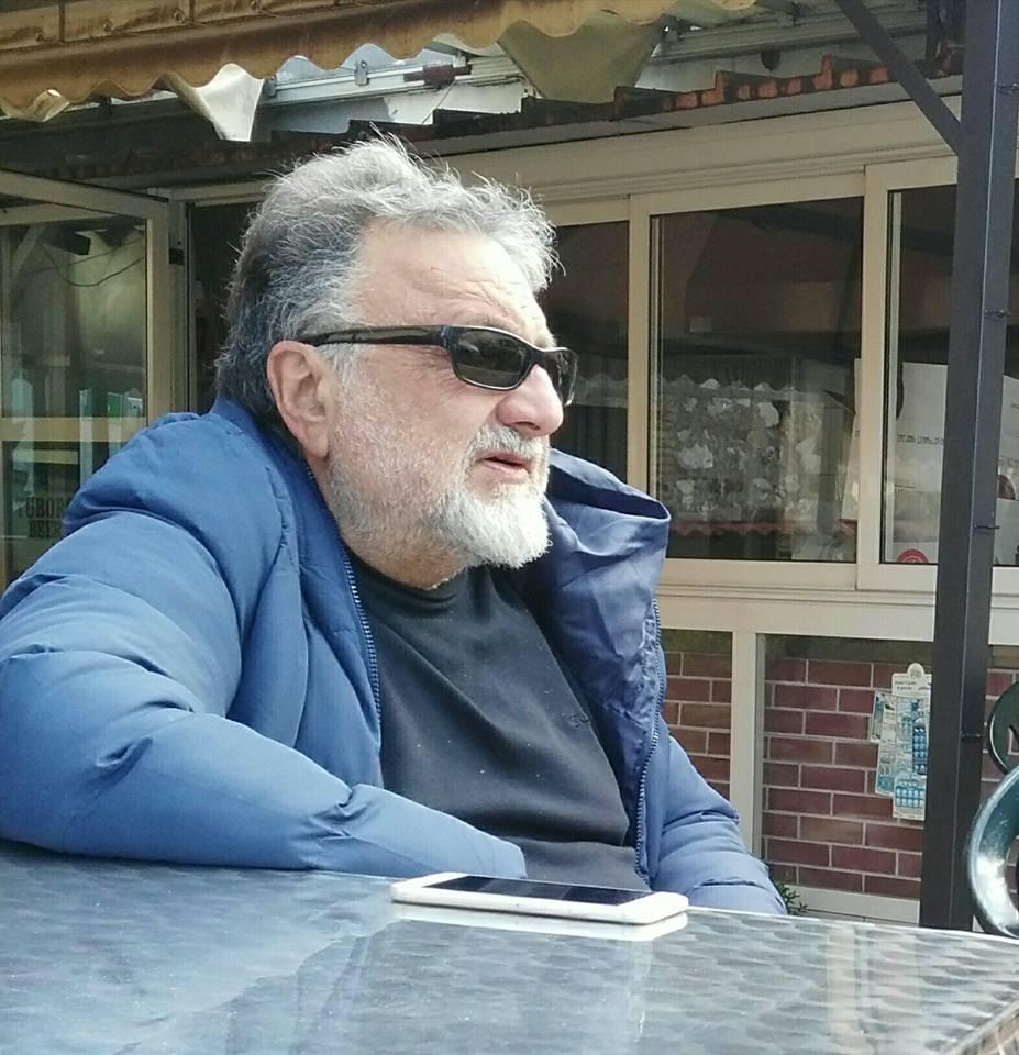 Photo of E morto il collega Mario Lepore, il cordoglio del mondo del giornalismo e della politica
