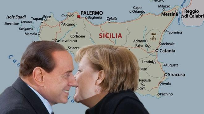 Photo of *** MASSIMA CONDIVISIONE *** NOTIZIA BOMBA: VOTO SHOCK DI FORZA ITALIA E PD SUI …