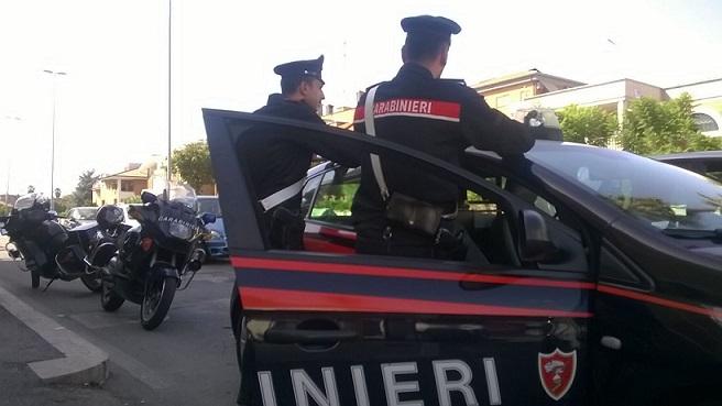 Photo of Ricatto a sfondo sessuale ed estorsione, denunciato 40enne