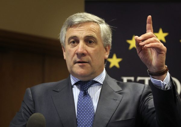 Photo of Tajani al Neuromed di Pozzilli per inaugurare la nuova Piattaforma Ambulatoriale | PrimoPiano Molise