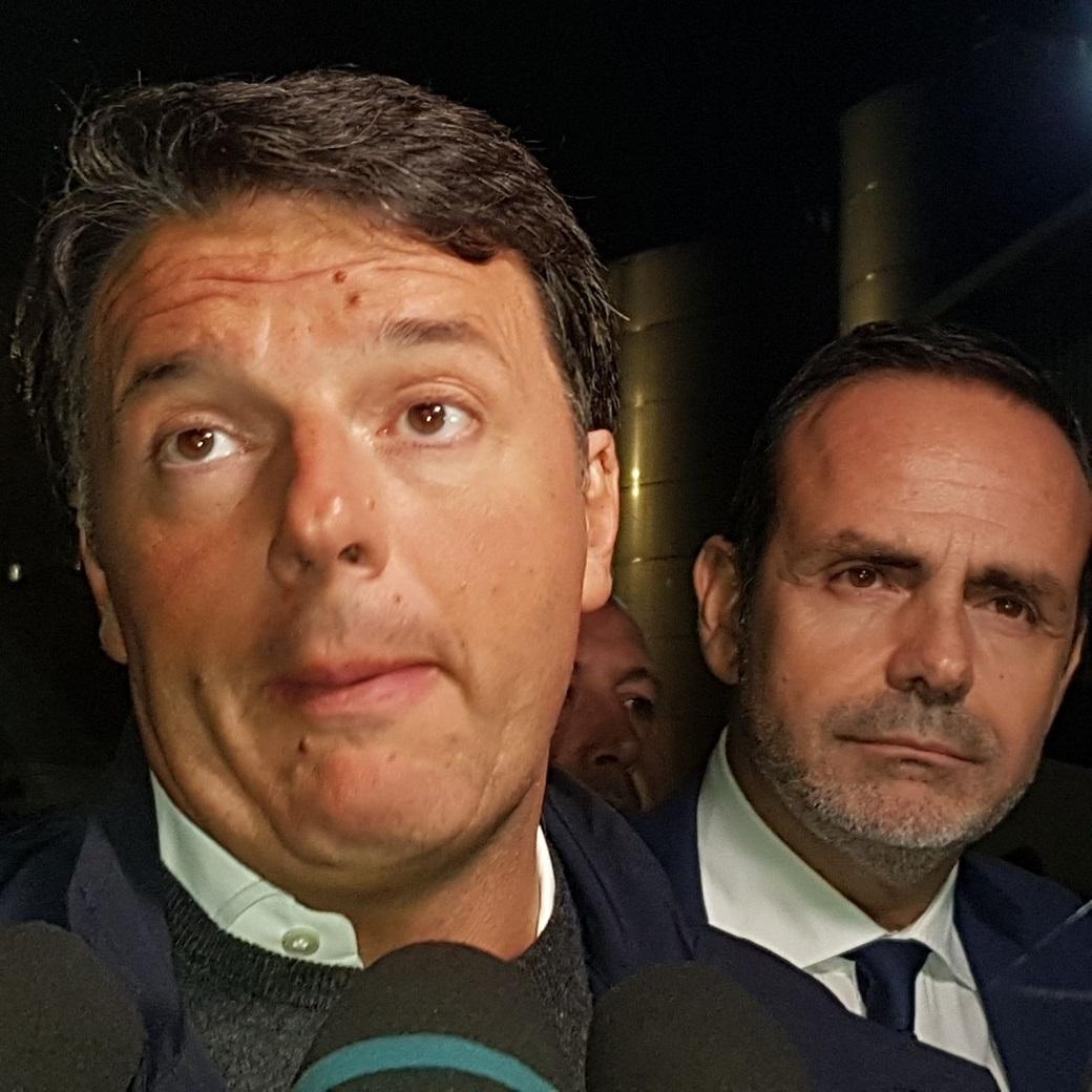 Photo of Termoli, Renzi contestato: clima infuocato per la tappa dell'ex premier