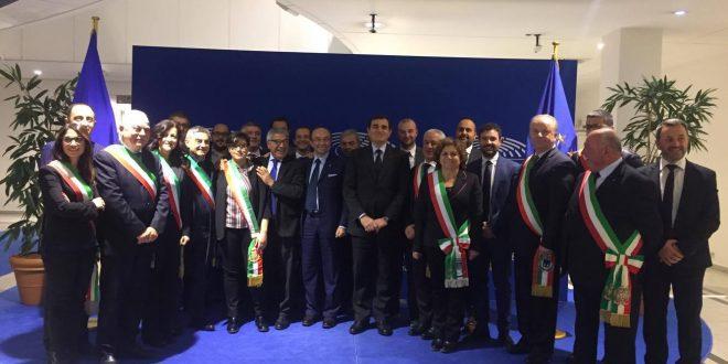 """Photo of Al rientro la delegazione molisana in visita a Bruxelles: """"Un'esperienza di grande interesse istituzionale"""" – Notizie Molise"""