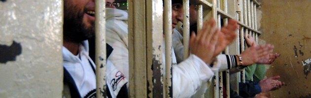 """Photo of Carcerati, da ottobre 1000 euro al mese, vitto e alloggio: """"Non possiamo pagarli meno di 7 euro l'ora, non vi pare?"""""""