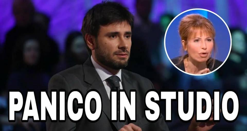 Photo of +++ DI BATTISTA FA I NOMI DI TUTTI QUELLI CHE CONTROLLANO LA STAMPA, GRUBER NEL PANICO! +++