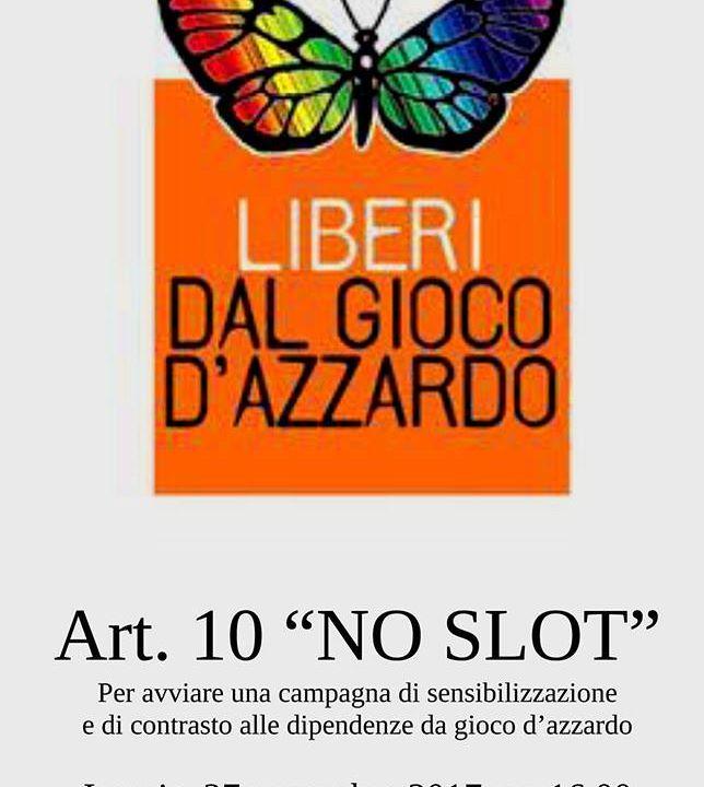 Photo of Dipendenza dal gioco d'azzardo, triste primato per il Molise: se ne discute a Isernia