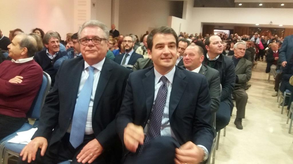 """Photo of Direzione Italia alleata col centrodestra, Iorio: """"Alle Regionali da protagonista"""""""