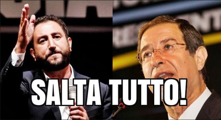 Photo of Elezioni in Sicilia, è panico: forse le elezioni regionali sono da annullare