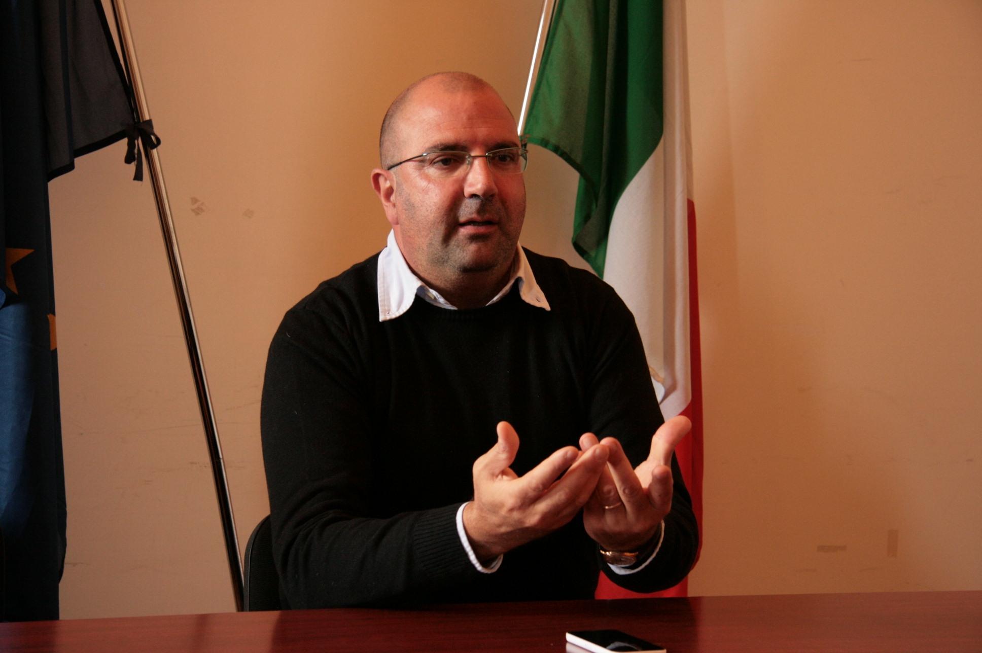 Photo of Elezioni regionali, Tiberio chiede la 'conta' su Iorio