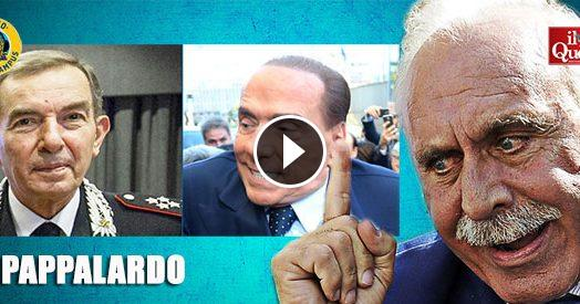 "Photo of Ex forconi, Pappalardo: ""Berlusconi? Un emerito pagliaccio, vada a rifarsi la faccia e non usi generale Gallitelli"" – Il Fatto Quotidiano"