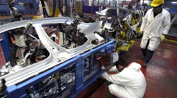 Photo of Fiat, a rischio i contratti di cinquecento lavoratori