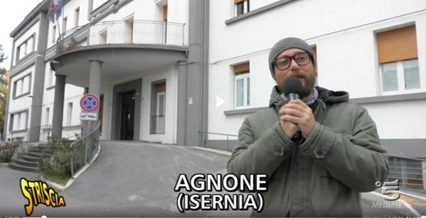 Photo of Il calvario dei dializzati del 'Caracciolo' a Striscia la Notizia