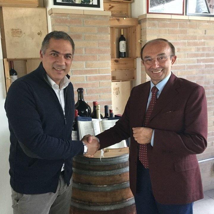Photo of Il Molise che produce: nuovo tour di Cotugno nelle aziende della provincia di Isernia