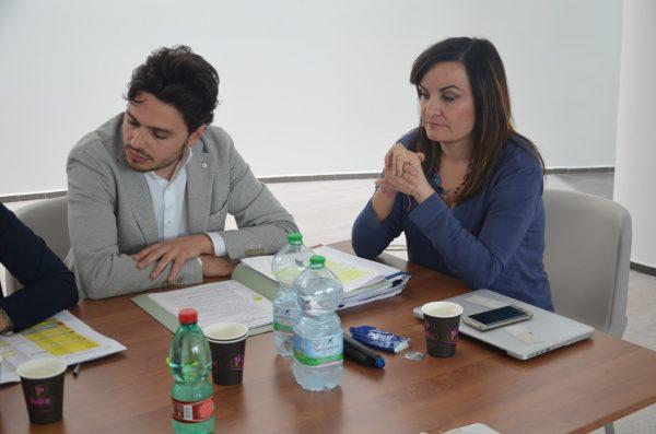 Photo of Il Pd contro Ruta e Leva: provano a distruggere, non permettiamolo | PrimoPiano Molise