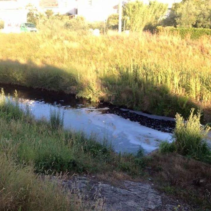 Photo of Il torrente Rava a rischio esondazione: l'allarme del Movimento Agricolo Molisano