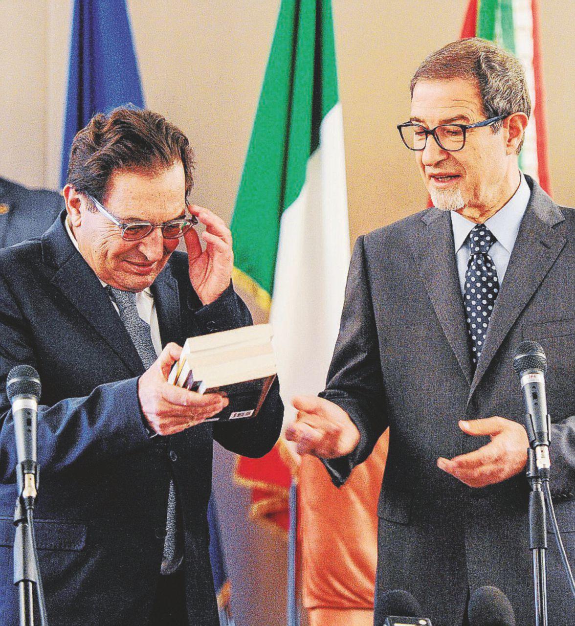 Photo of Il voto in Sicilia in tribunale: ricorsi in massa dei trombati