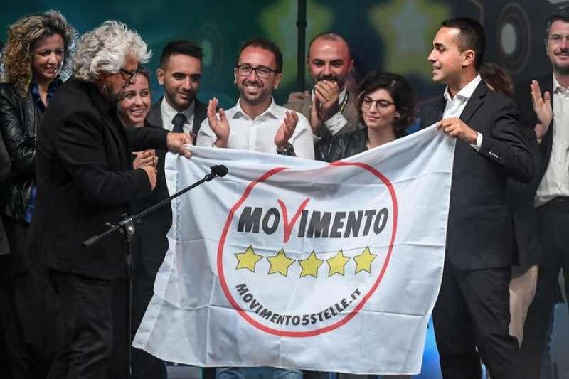 Photo of La nuova squadra di Di Maio: Ecco chi rimane e chi resta fuori