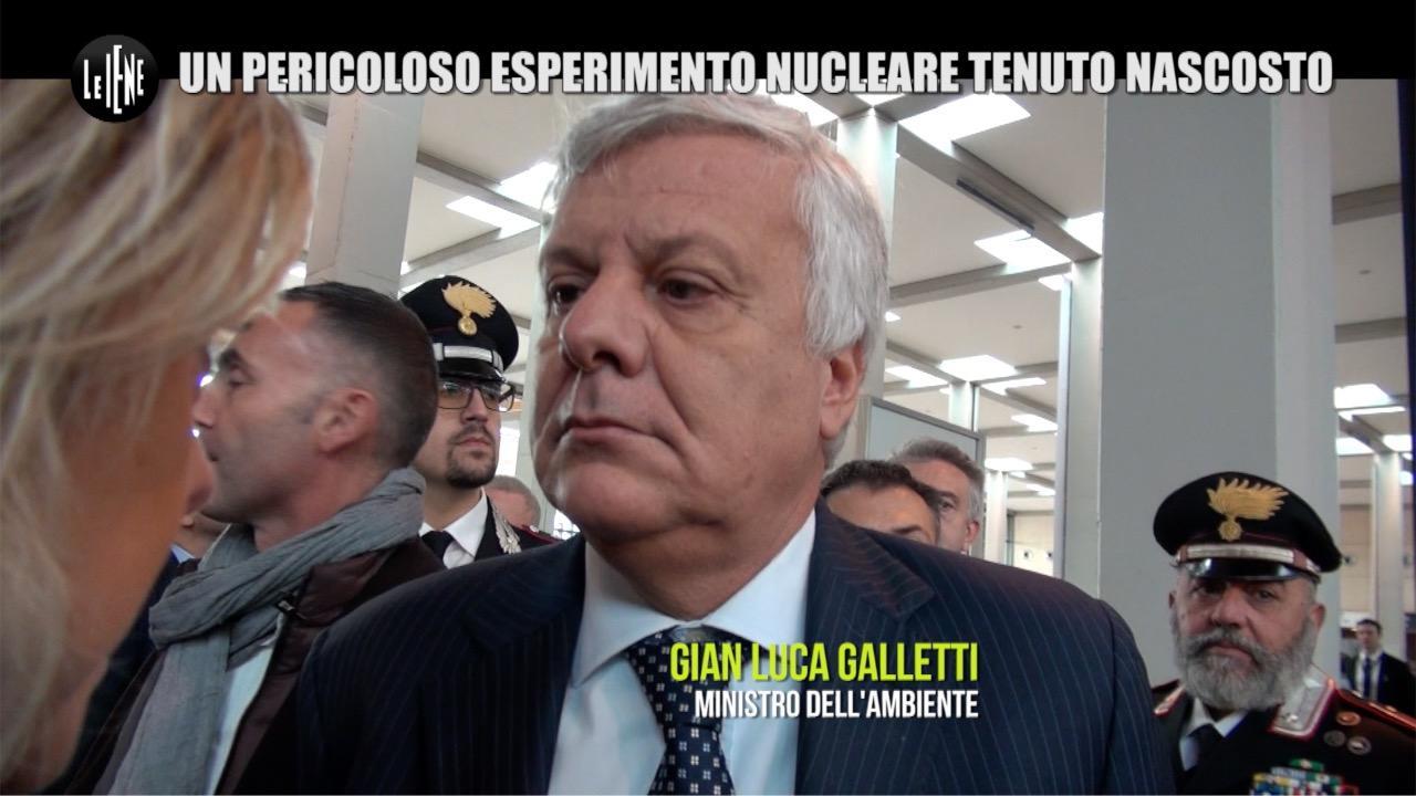 Photo of Le Iene Toffa: Un pericoloso esperimento nucleare tenuto nascosto – puntata del 21 novembre 2017