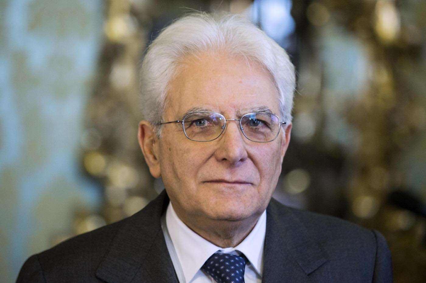 Photo of Lettera aperta al Presidente della Repubblica Mattarella