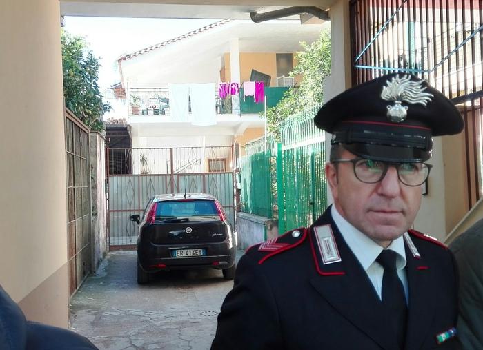 Photo of Marito e moglie trovati sgozzati – Campania