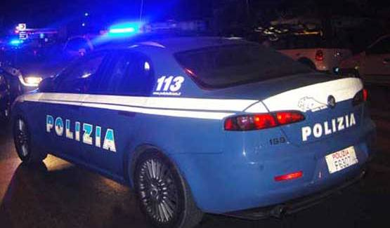 Photo of Molisano aggredisce agente a Pescara e danneggia l'auto della Polizia