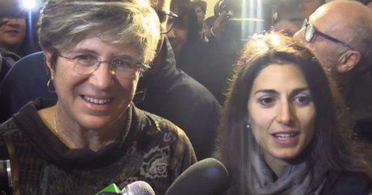 """Photo of Ostia, Di Pillo (M5s): """"Effetto Raggi c'è ed è positivo"""". Raggi: """"Grande vittoria, i cittadini sono con noi"""" – Il Fatto Quotidiano"""
